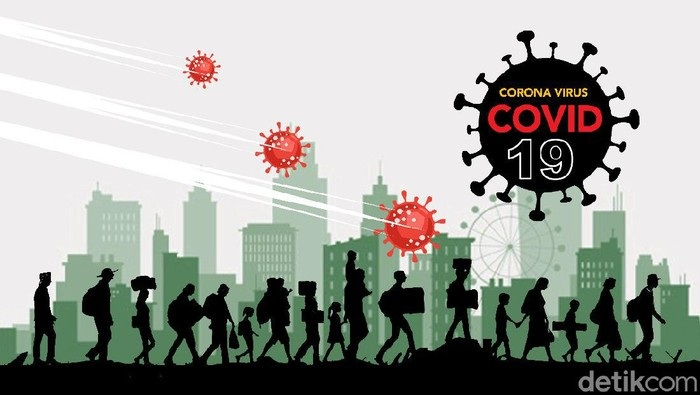 Kasus Covid-19 di Kota Tegal Tambah 26, Kok Beda di Website