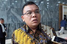 PAN : Jokowi Perlu Lebih Tegas Soal Kinerja Kementerian-Lembaga Terkait Covid-19