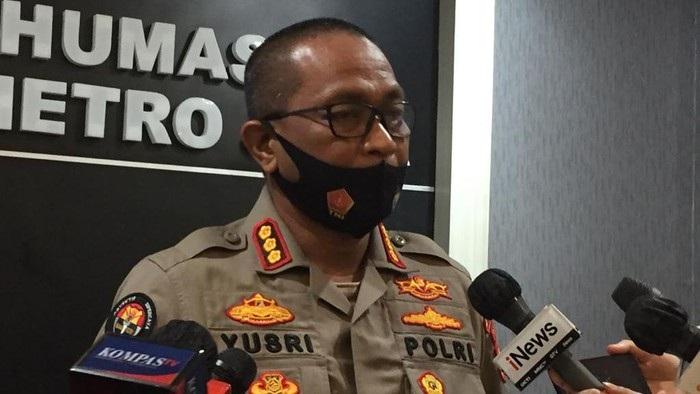 Kasus 'Obat Covid-19' Anji-Hadi Pranoto, Polisi Akan Panggil Saksi Ahli