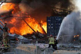 Ledakan Beirut Lebanon, Dubes Hajriyanto: WNI Terpantau Aman