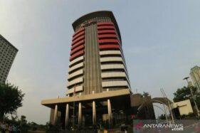 Gedung KPK. (Antaranews.com)
