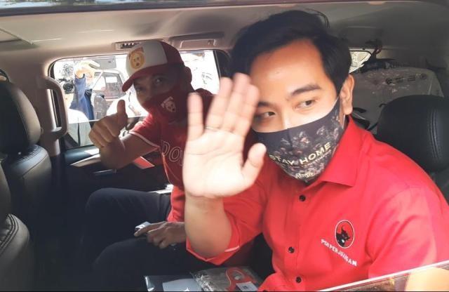 10 Berita Terpopuler: Megawati Mendadak Panggil Gibran ke Jakarta Siang Ini, Ada Apa?