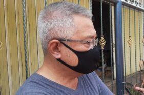 Pria di Probolinggo yang diteriaki maling oleh anaknya Sendiri. (Detik.com)