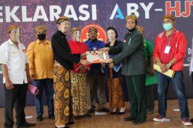 Didukung Koalisi 9 Parpol, Arif Budiyono-Harjanta Siap Menangi Pilkada Klaten 2020