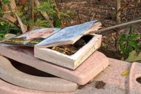 Bikin Geger, Ini Detail Buku Mencurigakan di Wonogiri yang Dikira Bom