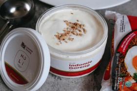 Es krim rasa Indomie Goreng bikinan Holi Ice Cream Jakarta (Instagram/@holi.icecream)