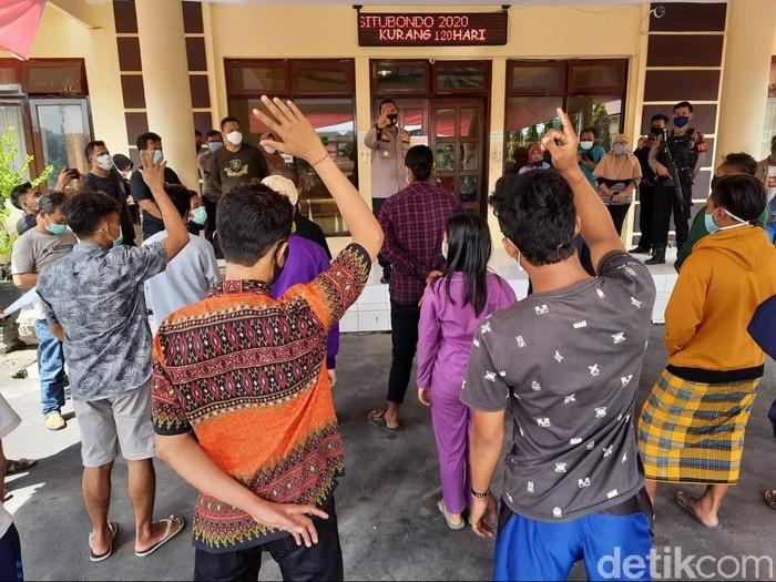 Perusakan Rumah di Situbondo, Tersangka Oknum Anggota PSHT