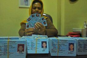 Pandemi, Pelayanan Adminduk di Karanganyar Difokuskan Online