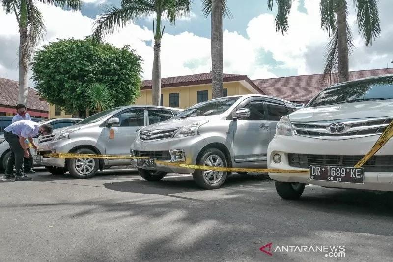Demi Bisnis Tokek, Warga Banjarmasin Nekat Gelapkan Mobil Rental