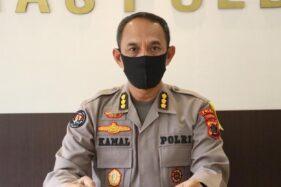 Kabid Humas Polda Papua Kombes Ahmad Musthofa Kamal (Istimewa)