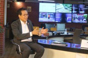Juru bicara Presiden Fadjroel Rachman. (Antaranews.com)