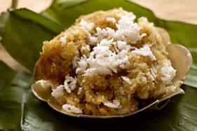 Nasi Oyek, Kuliner Rahasia di Balik Kekuatan Gerilya Jenderal Besar Soedirman