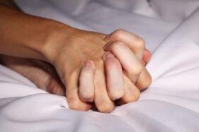 Ilustrasi Hubungan Suami Istri (Istock)