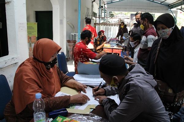 8.682 Pendaftar di Wonogiri Terancam Tak Dapat Bantuan UMKM, Ini Penyebabnya