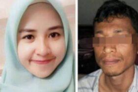 Pria Ini Bunuh Perawat Cantik Gara-Gara Lamarannya Ditolak