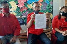 Banteng Solo Bergerak Endus Adanya Upaya Bersih-Bersih Pendukung Gibran di Struktur Ranting PDIP
