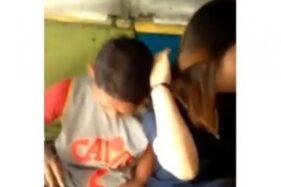 Pelecehan Seksual di Angkot, Kaum Hawa Hati-Hati Ini Modusnya