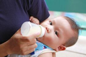 Ilustrasi bayi gendut (Freepik)