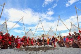 Raego merupakan paduan suara tertua di Indonesia dan dunia (indonesia.go.id)