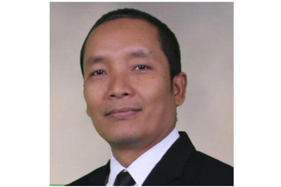 Arif Budisusilo (Istimewa/Dokumen pribadi)