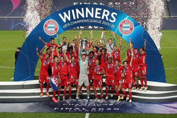 7 Fakta Menarik Usai Bayern Munchen Juara Liga Champions