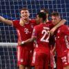 Prediksi Skor Final Liga Champions PSG Vs Bayern Munchen