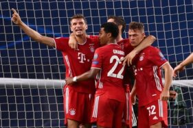 Bayern Munchen (REUTERS)