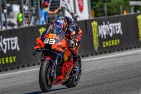 Brad Binder Juara GP Cheska, Persaingan Moto GP 2020 Kian Sulit Ditebak