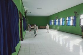 Guru SMPN 1 Dolopo Madiun Meninggal karena Covid-19 Punya Riwayat Pergi ke Solo