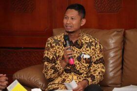 Ketua Bappilu DPD PKS Solo, Sugeng Riyanto. (Istimewa)