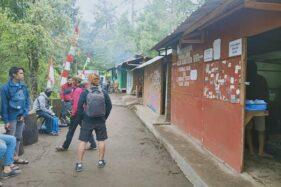 Takut Kehabisan Kuota Naik Gunung Lawu saat HUT Kemerdekaan RI, Pendaki Booking sejak Jumat
