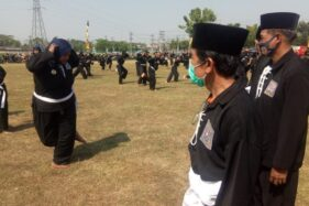 Sudah Pendadaran, 3.700 Siswa Siap Dikukuhkan Jadi Warga PSHT Sragen