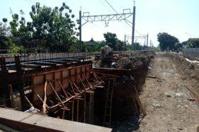 Progres Pembangunan Underpass Transito Solo Melambat, Ternyata Ini Penyebabnya