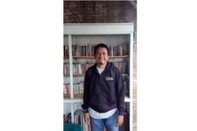 Ichwan Prasetyo (Istimewa/Dokumentasi pribadi)