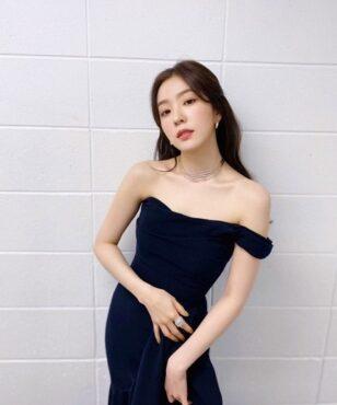 Irene Red Velvet. (Khusus)