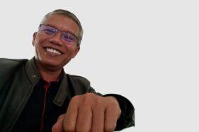 Ini Sosok Joko Purnomo, Cawabup di Pilkada Wonogiri yang Diusung Gerindra-PKB