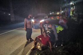 Drama Kejar-kejaran Polisi Karanganyar dengan Pelaku Tabrak Lari di Karangpandan