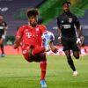 Jelang Final Liga Champions, Pemain Bisa Jadi Informan Dadakan bagi Bayern Munchen