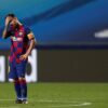 Kompak Gagal di Liga Champions, Berakhirnya Era Messi & Ronaldo?