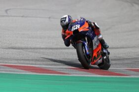 Drama Tikungan Akhir, Miguel Oliveira Juara GP Styria