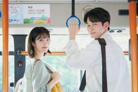 Ong Seung Woo dan Shin Ye Eun pemeran Number of Cases (istimewa/Instagram/@Jtbcdrama)