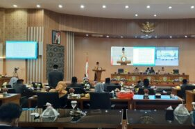 Pandemi Covid-19, Pendapatan Daerah Kota Madiun Turun 6,36%