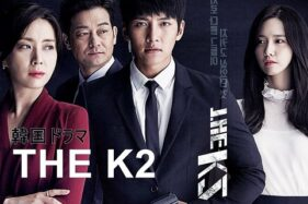 Pemeran serial The K2 tayang di TRANS TV (Istimewa)