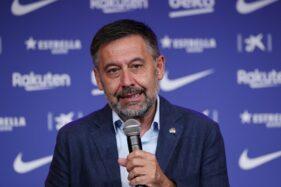 Presiden Barcelona Rela Mundur Demi Messi, Tapi...