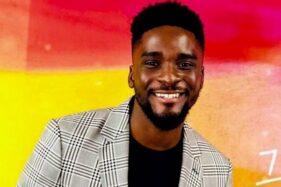 Sam Okyere Bicara Soal Rasisme di Industri Hiburan K-Pop