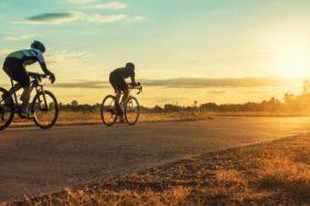 Hati-Hati di Jalan Lur! 6 Kecelakaan Libatkan Pesepeda Terjadi di Solo