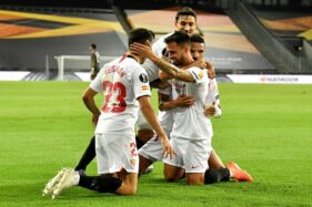 Sevilla (REUTERS)