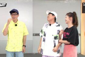 Running Man 518: Kocak, Jeon So Min Digoda Soal Skandal Kencan
