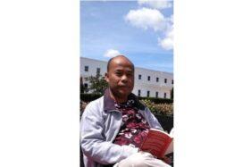 Wahyu Susilo (Istimewa/Dokumen pribadi)