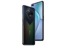Infinix Rilis Smartphone Flagship Zero 8 Rp3 Jutaan